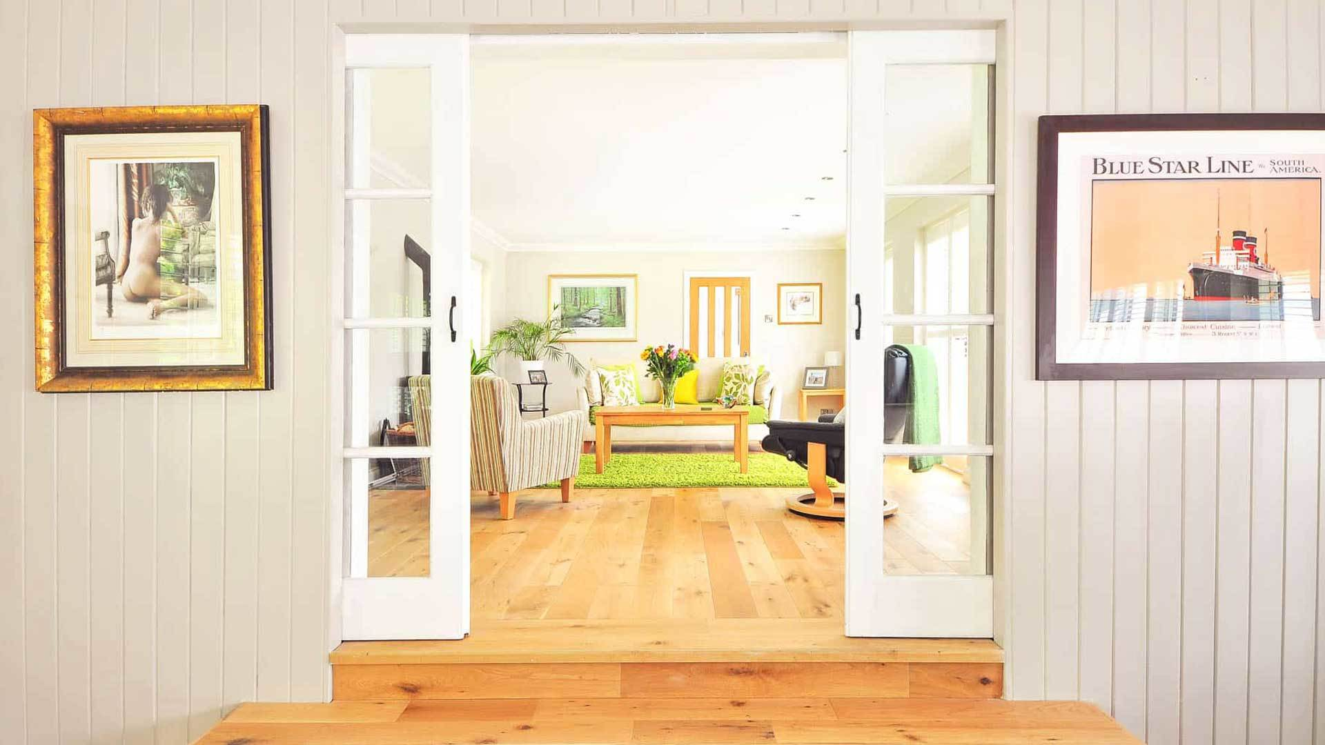 feng shui was bringt die chinesische raumlehre und wie funktioniert 39 s. Black Bedroom Furniture Sets. Home Design Ideas