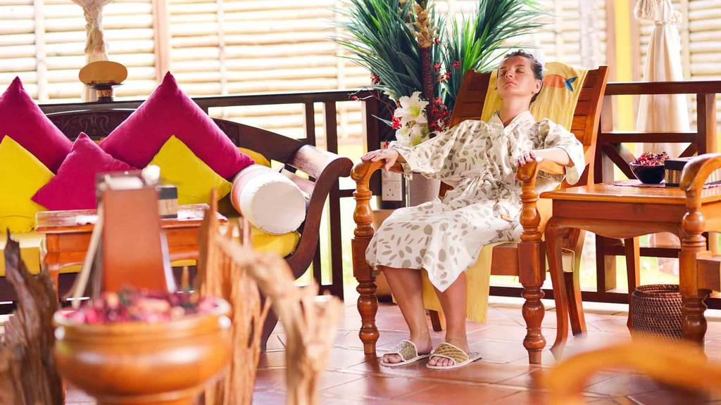 6 dinge die du f r deinen eigenen meditationsraum. Black Bedroom Furniture Sets. Home Design Ideas