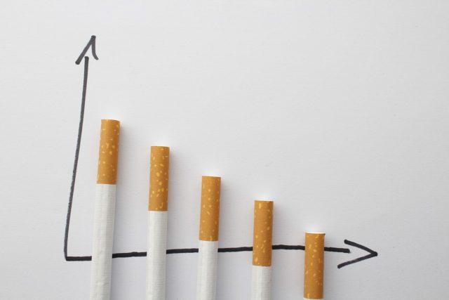 Entzugserscheinungen Rauchen