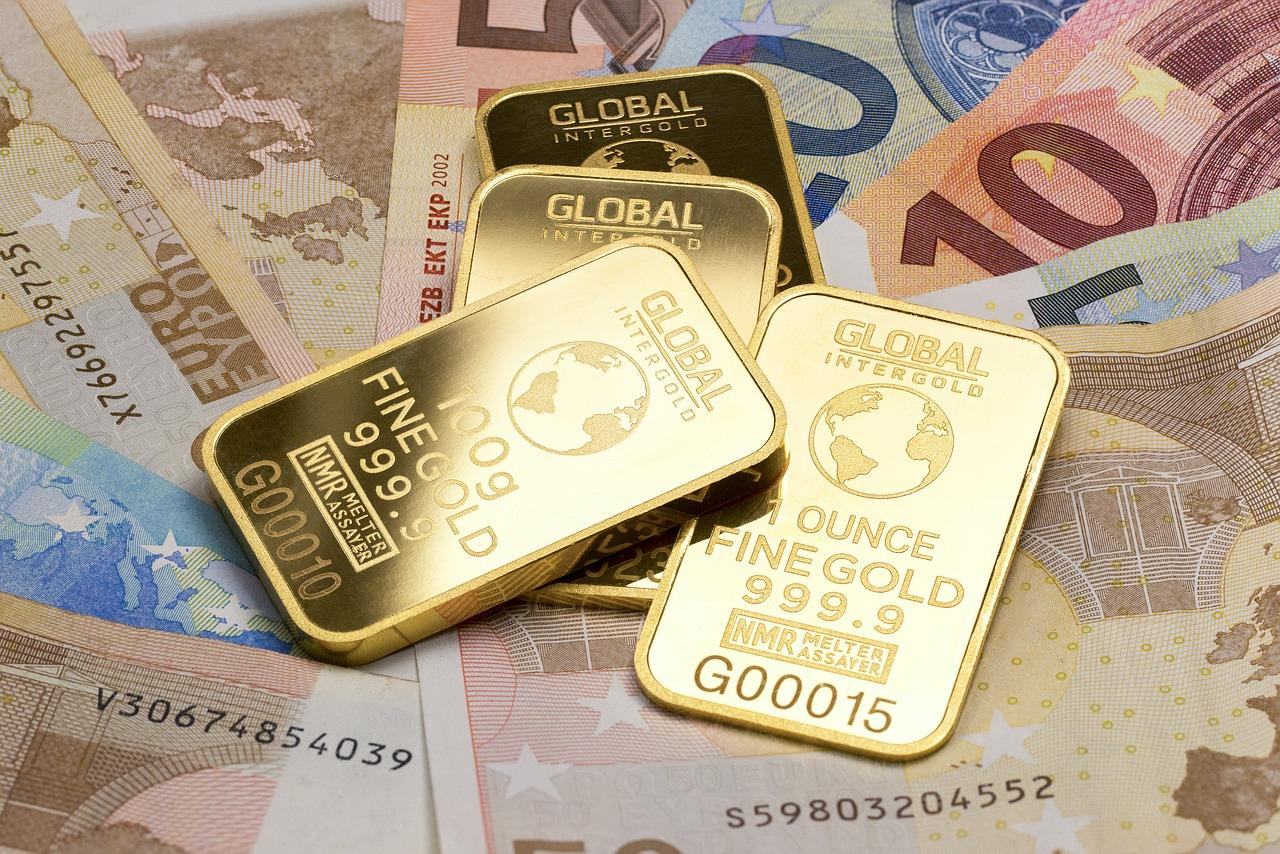 Multi Millionen Euro Business